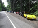2014 June Pizza Run To Nehalem
